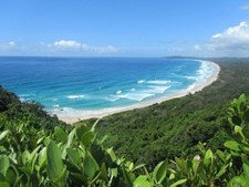 Photo of Byron Bay - one of Australia's best beaches!