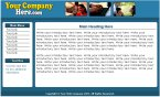 Business template corp22
