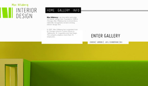 IMCreator Template - Design Interior