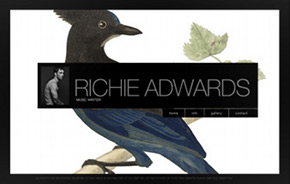 IMCreator Template - Richie Bird