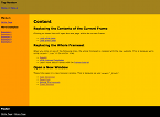Frames template 5