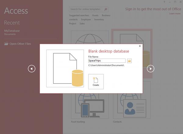 microsoft access 2013 step by step pdf