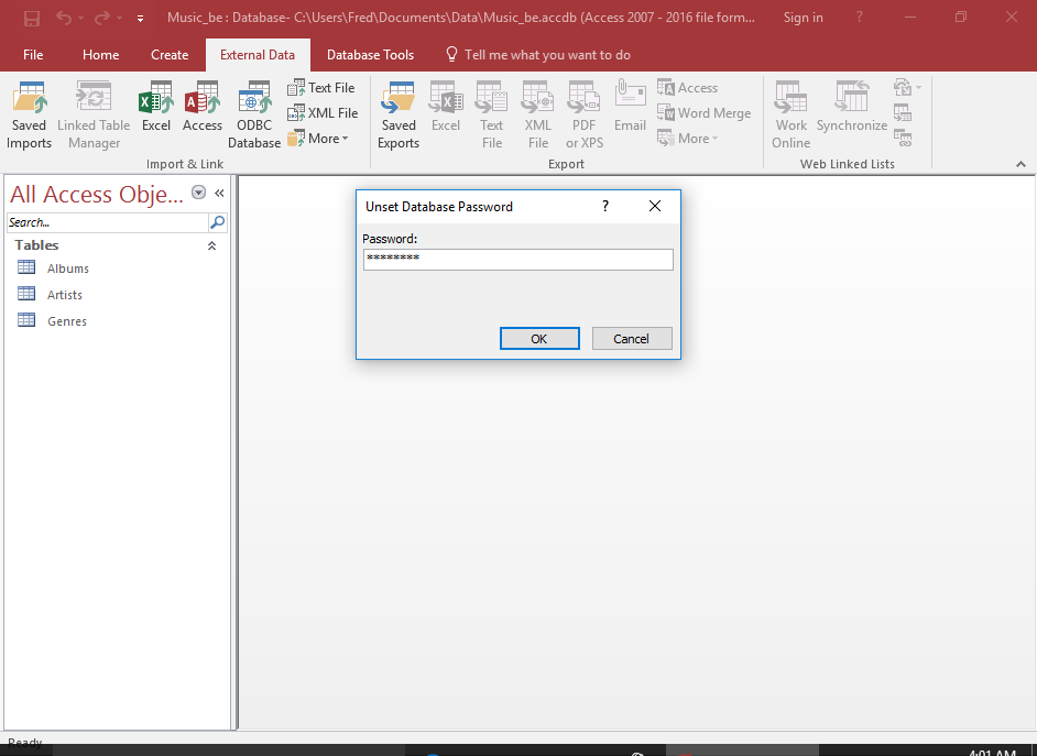 Enstella Excel Password Recovery Software