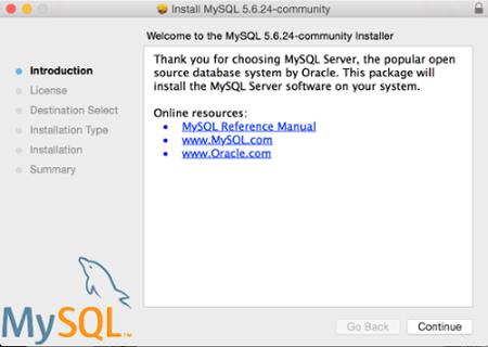 mysql installation rh quackit com VA Manual Reference PC Manual Reference
