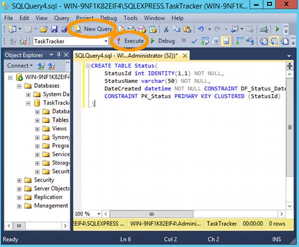 SQL Server 2014 - SQL Scripts
