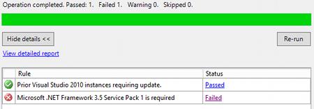 Cài đặt SQL Server 2014 - bước 7
