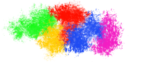 Color graphic